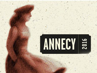 VSOCLOUD in 2016 Annecy International Animated Film Festival