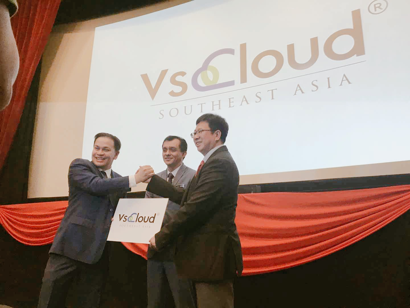 KRU (MALAYSIA) AND VSOCLOUD (CHINA)FORM JOINT VENTURE COMPANY TO PROMOTE & FOSTE
